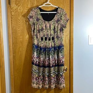 Voir Voir Flowy Dress